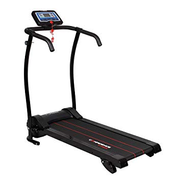 Tapis Confidence Motorisé Power Walker