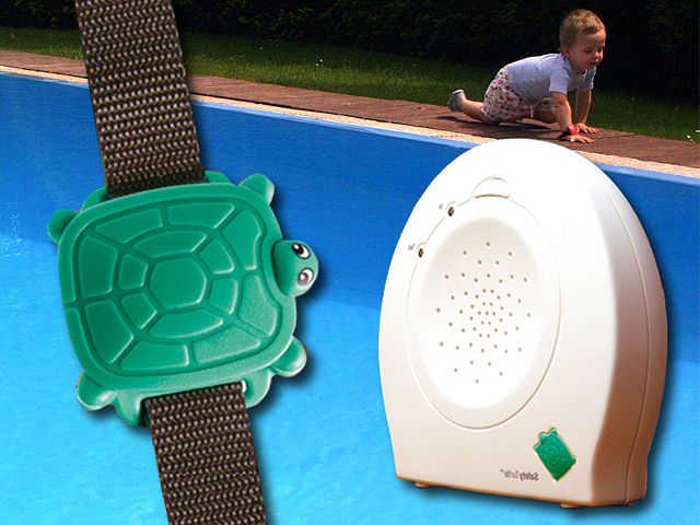 alarme piscine safety